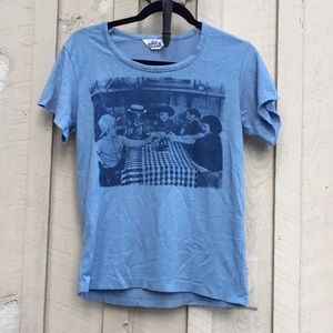 Vintage The Little Rascals Graphic Tee